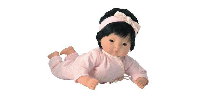 Calin Yang Doll