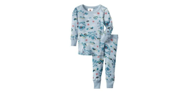 Dragon Pajama Set